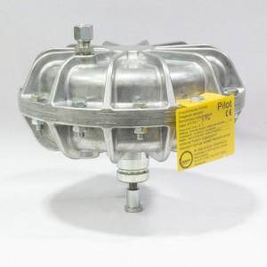 Đầu khí nén van điều khiển hơi Baelz 373-P21
